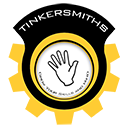 Tinkersmith Makerspace Logo